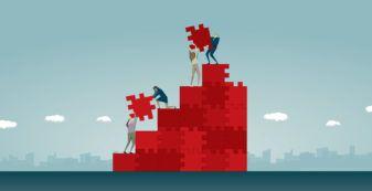 SVA Quarterly: Corporate funder illustration