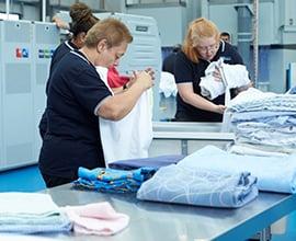 Vanguard Laundry