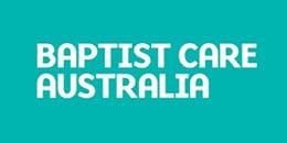 Baptist Care Australia