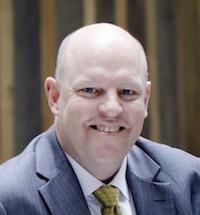 Brad Scott is Managing Director of EWM Group.