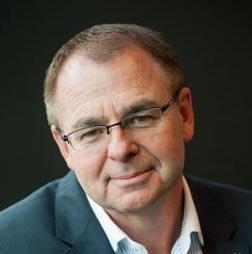 David Crosbie