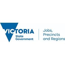 Victorian of Jobs Precincts and Regions