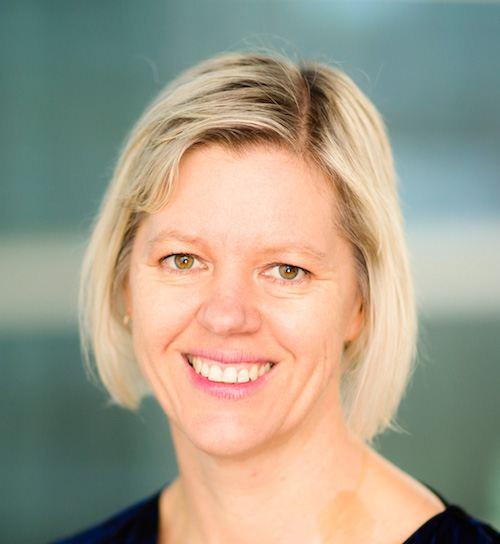 Emma King, VCOSS