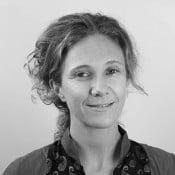 Emma Sydenham Staff Headshot