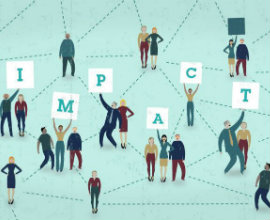 Networking for social purpose: what's needed?
