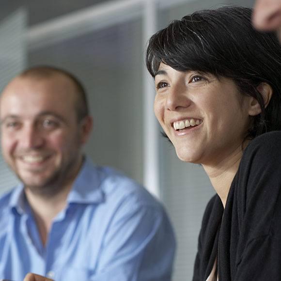 We help organisations be more effective