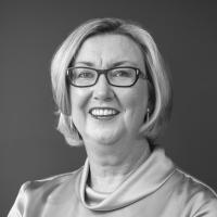 Jane Clifford (Chair)