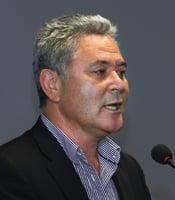 Jon Tamihere