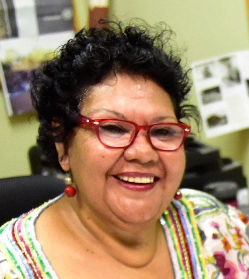 June Oscar