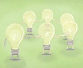 Kickstarting an innovation strategy