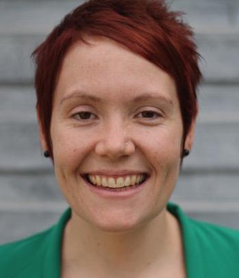 Liz Forsyth