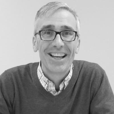 Malcolm Garrow, Executive Director, Consulting
