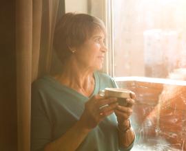 Older women and homelessness