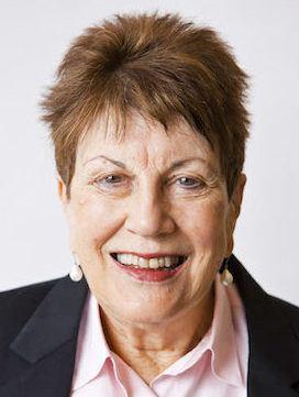 Pamela Rutledge