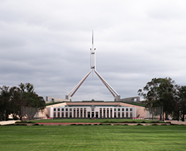 Federal budget 2021-22