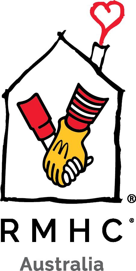 RMHC Australia logo