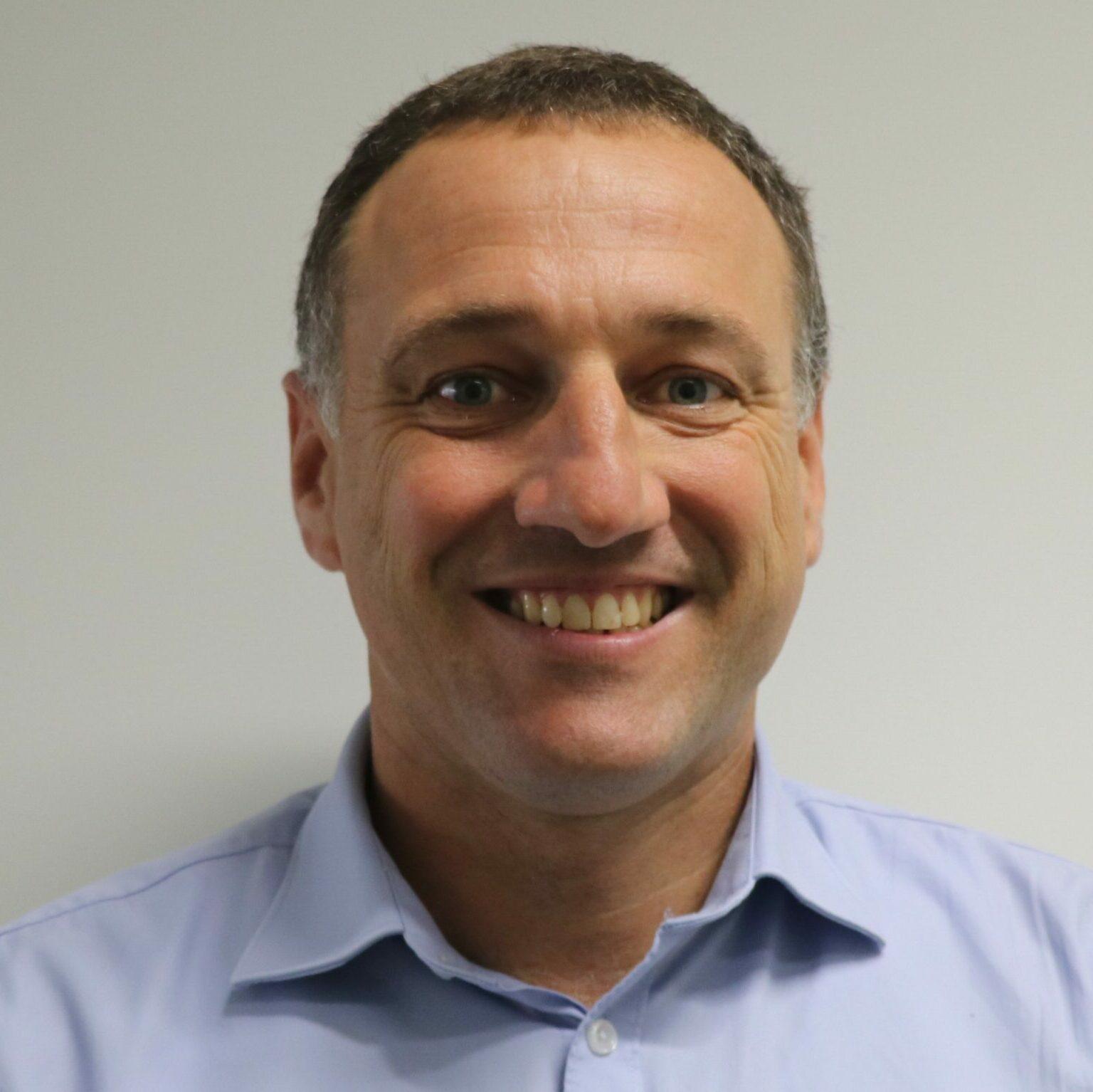 Richard Lentfer - Project Director (4)