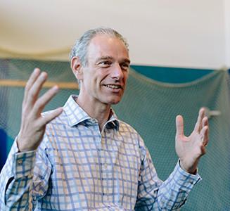 Rob Koczkar, SVA's CEO