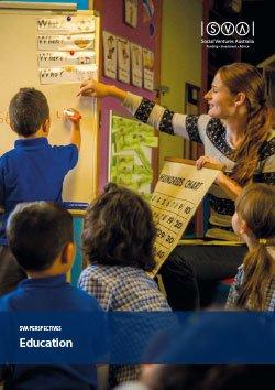SVA Perspective Education