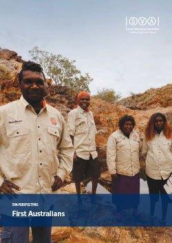 SVA Perspective First Australians