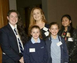 Spotlight on STEM education at Parliament House