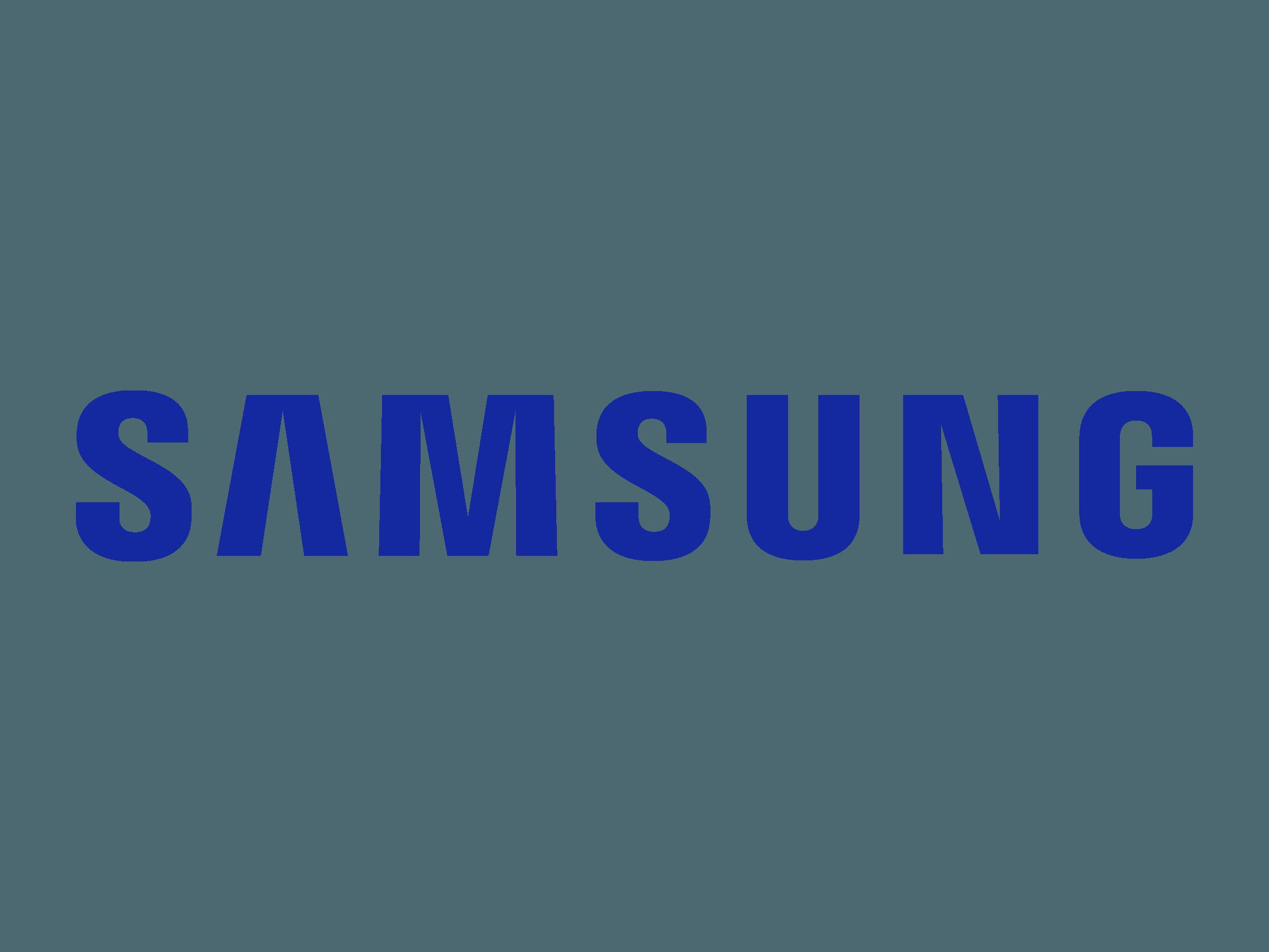 samsung logo social ventures australia