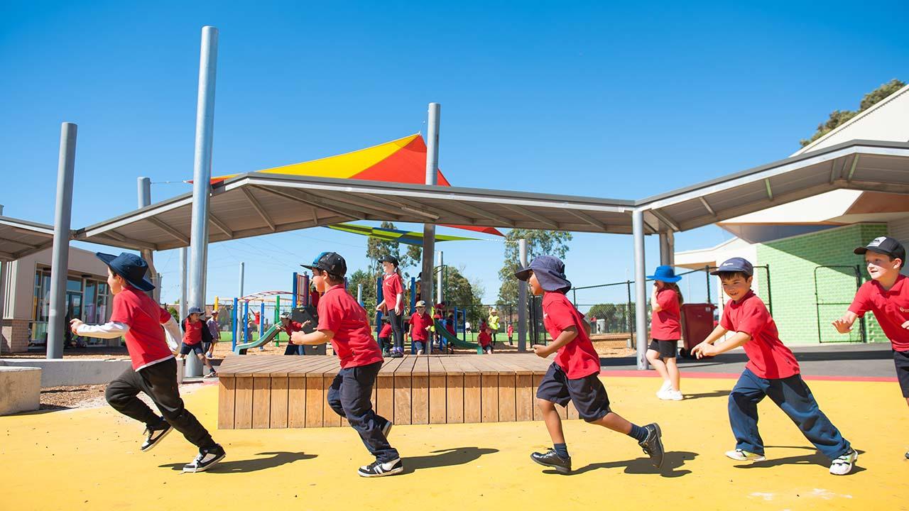 South Australia Star Hub Schools - Social Ventures Australia
