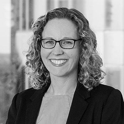 Social Ventures Australia CEO Suzie Riddell
