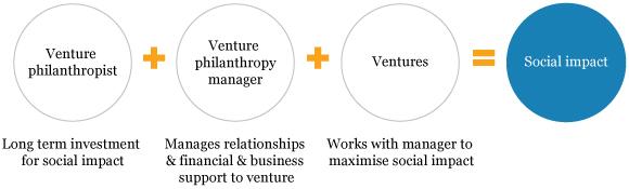 Venture-Philanthropy-Diagram