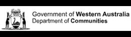 WA Department of Communities