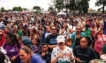 Waipareira Gathering