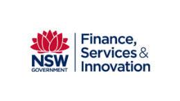 Dept. Finance, Services & Innovation NSW