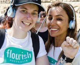 Flourish Australia inbound enquiry review