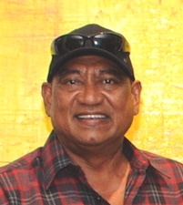 Nolan Hunter: CEO of the Kimberley Land Council and Chair of the National Native Title Council